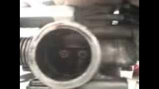 Canh chỉnh xe tay ga Attila cho xe ít hao xăng