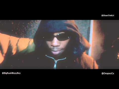 #BIZZYBOYZ - Big Rush & Drapez  - Block Bulliez Hood Video @BigRushBizzyBoy @Drapezcs @BizzyBoyzENT