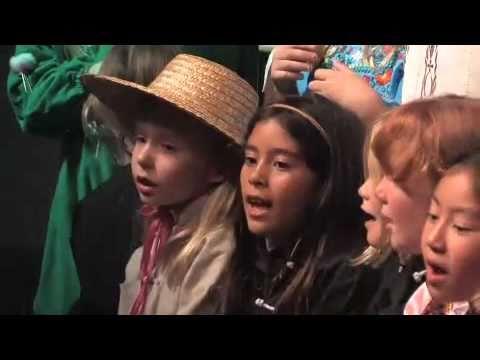 wildwood-school-performing-arts-promo