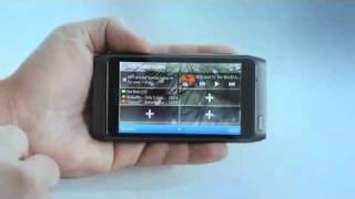 NOKIA N8 OFFICIAL TRAILER (HD)