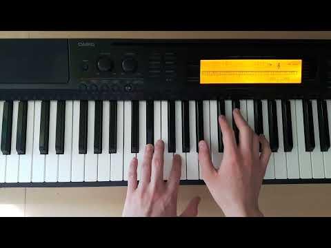 Ebmaj711 Piano Chord Worshipchords