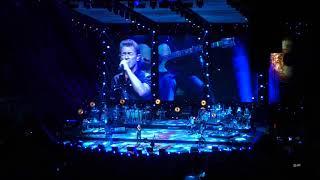 Peter Maffay Unplugged - Mannheim 2018 /wenn der letzte Regen fällt