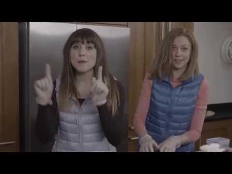 Natasia Demetriou & Ellie White: Mum's The Word