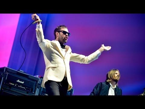 Kasabian - Eez-Eh at Glastonbury 2014