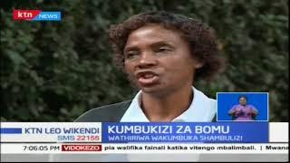 Waathiriwa wa bomu wakumbuka shambulizi ya 1998