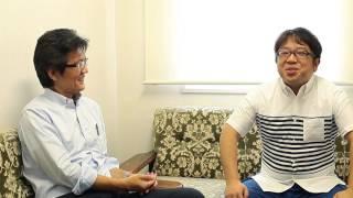 キャイ~ン天野くん改造講座 株達人への道 その2 株価が上がる3つの要...