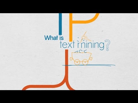 What Is Text Mining?