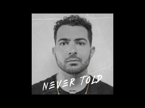 Bazanji - Never Told (Official Audio)