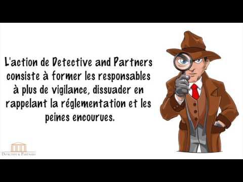 Agir contre le vol dans l'entreprise - Détective privé à Lyon (Detective and Partners)