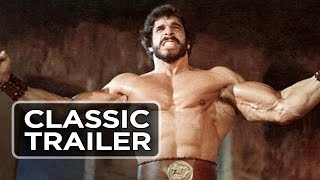 Hercules Official Trailer #1 - Lou Ferrigno Movie (1983) HD