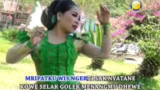 Download lagu Sri Asih - Suket Teki [OFFICIAL]