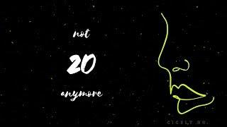 Bebe Rexha   Not 20 Anymore ▎不再二十歲   ▎中文字幕 Lyrics