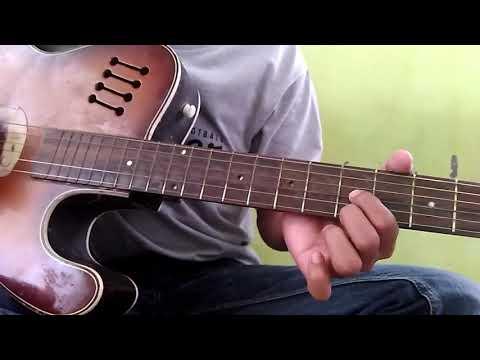 Chord Gitar Ungu Aku Bukan Pilihan Hatimu