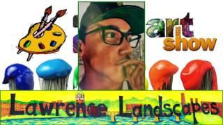 LPS -  Lawrence Landscapes Art Show 2016