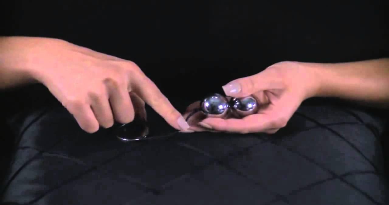50 shades of grey pleasure balls