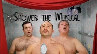Shower the Musical