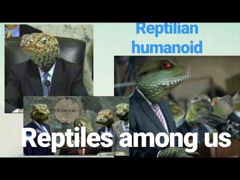 Lizard People Among Us (Reptilian Humanoid Theory) Official Documentary