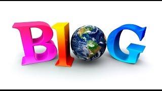 Монетизация блога. Все о блоге для начинающих. Пошаговые уроки по система