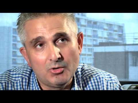 Professor Petros Iosifidis Talks About City's Political Communications MA