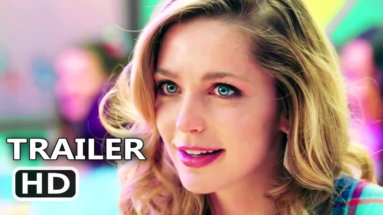 "VALLEY GIRL ""Call Me Babe"" Clip (2020) Jessica Rothe, Logan Paul Movie"