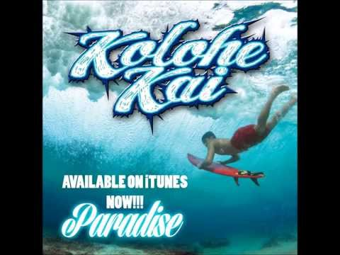Kolohe Kai ft. Kimie - Good Morning Hawaii