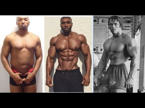 The natural arnold schwarzenegger youtube youtube premium malvernweather Images
