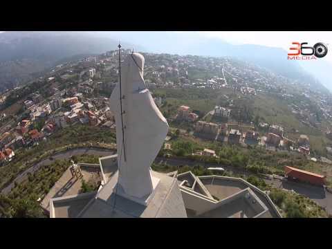 Saydet el Hosn Ehden Lebanon