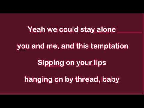 Taylor Swift - I really like you