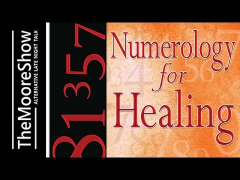 How Can I Learn  Cosmic Numerology Secrets  for Healing & Personal Numbers