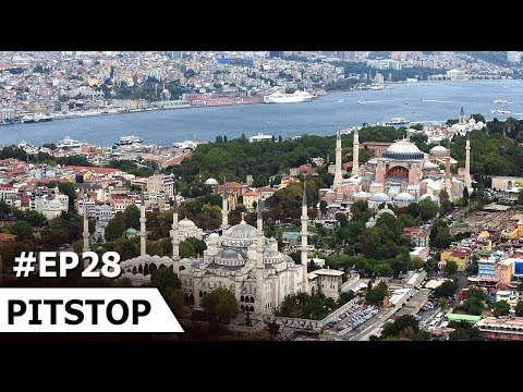 Istanbul is a major city in Turkey | Pitstop | Episode 28