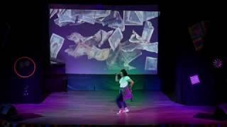 ЛЕТО, 2018 :: ШЕСТАЯ СМЕНА / Открытие смены - Презентация кружка «Современные танцы»