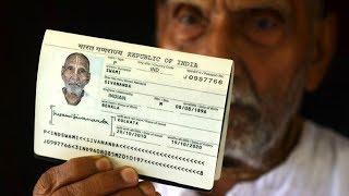 Um Homem Mostrou Seu Passaporte no Aeroporto e Ninguém Podia Acreditar!