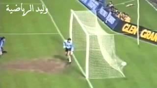 خماسية ميلان في ريال مدريد ـ دوري أبطال اوروبا 89 م