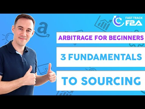Amazon FBA Calculator | Step By Step 3 Fundamentals To Sourcing | ROI Profit And Sales