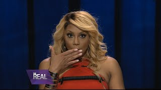 Tamar's Hot Seat Confession