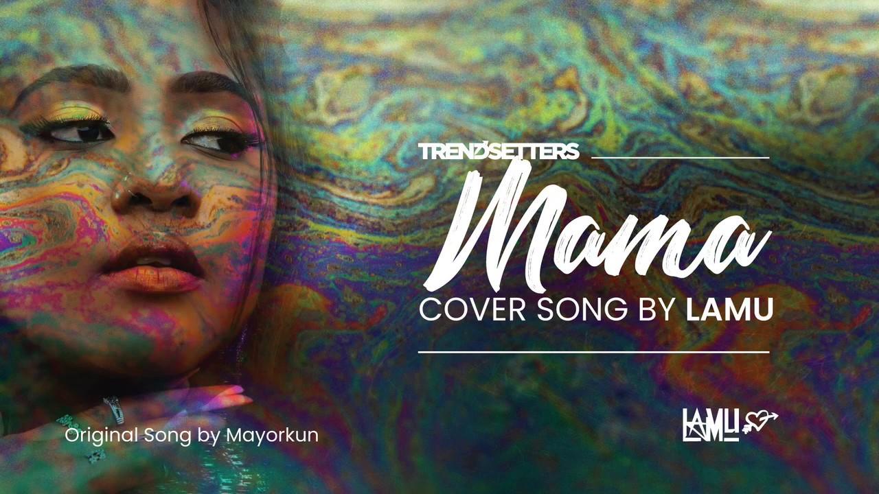 Download Mayorkun - Mama (Cover by Lamu)