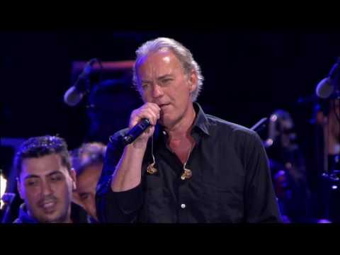 Bertin Osborne - Placido Domingo - My Way - Live en Madrid