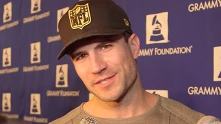 Sam Hunt Talks Love Life & Song Inspration at GRAMMY in the Schools Live