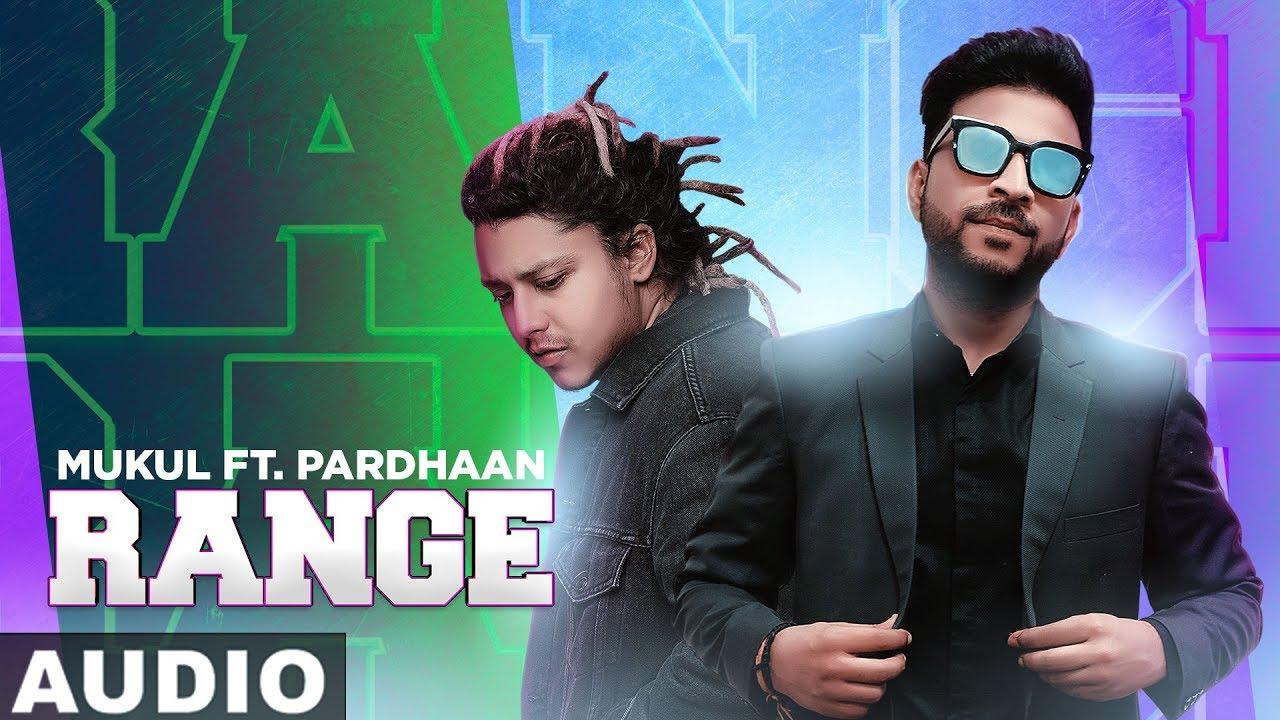 Range (Full Audio)|Mukul feat Pardhaan | Rox A| Latest Punjabi Songs 2019 | Speed Records