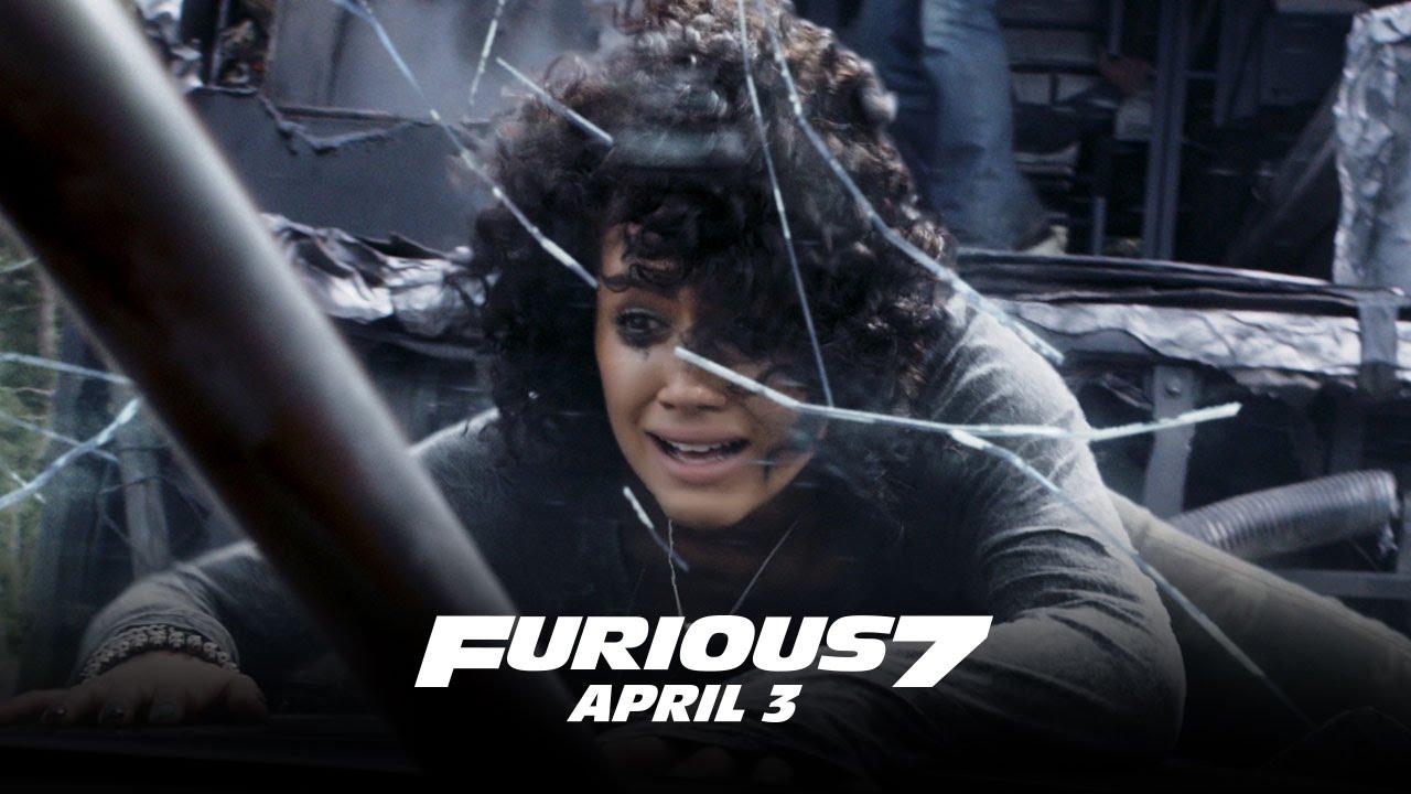 furious 7 featurette meet