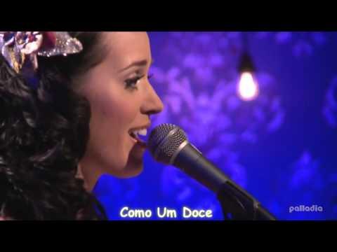 Katy Perry - Thinking Of You (Tradução)