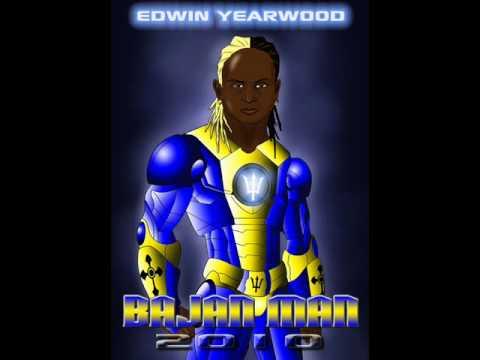 Edwin Yearwood - Chrissening (Soca 2010)