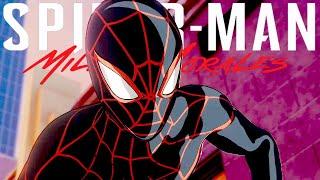 主人公だけアニメ版になるのやめろ - スパイダーマン : マイルズモラレス #4 (PS5)