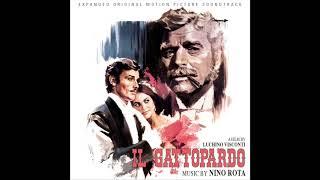 Il Gattopardo / The Leopard | Soundtrack Suite (Nino Rota)