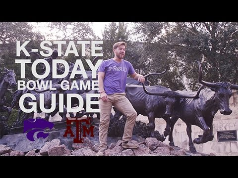 K-State Today | Texas Bowl Game Guide