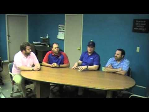 Cubs roundtable