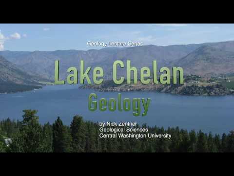 Lake Chelan Geology