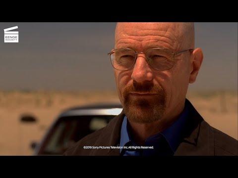 Download Breaking Bad Season 5: Episode 7: Heisenberg HD CLIP