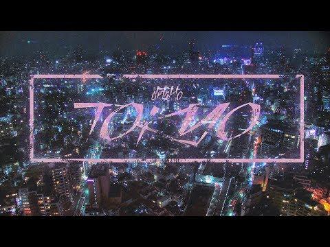 DEFAKTO - TOKYO (COVER)