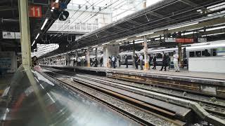 E217系Y-126編成 廃車回送 @横浜駅
